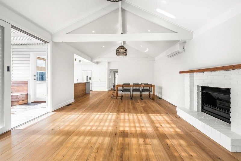 Heritage Homes of the Future: Renovations in 2021 and Beyond