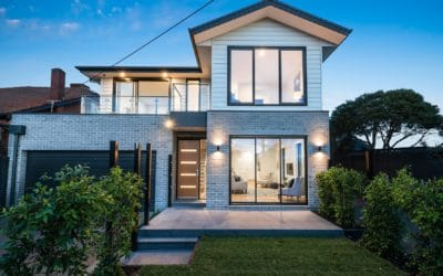 What Does It Cost to Build a New Home in Melbourne?