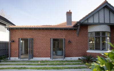 Project Feature: Brighton House